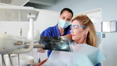 Dentistas profesionales