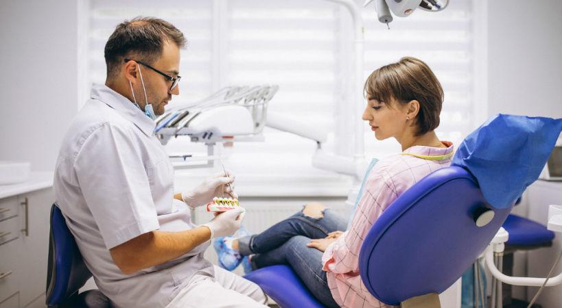 Motivos para visitar una clinica dental