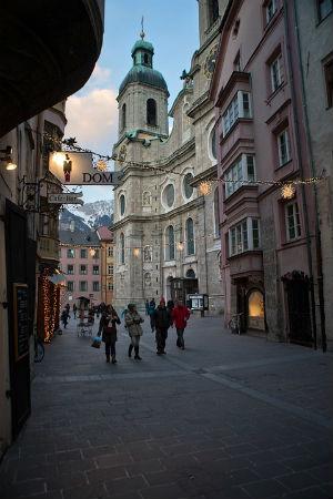 Navidad en Innsbruck