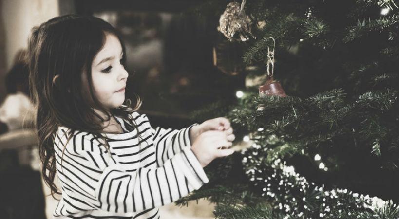Navidad para los peques