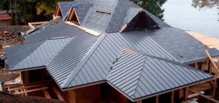 cubiertas para tejados