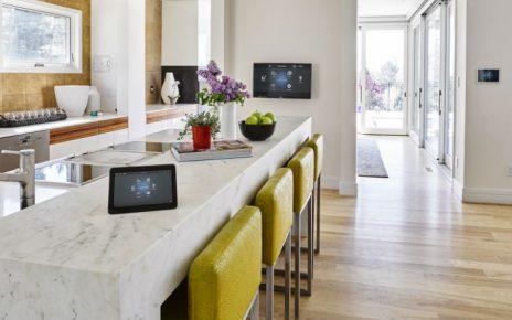 elementos hacer hogar moderno y sofisticado