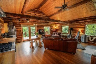 Alquiler de casas vacacionales para grupos