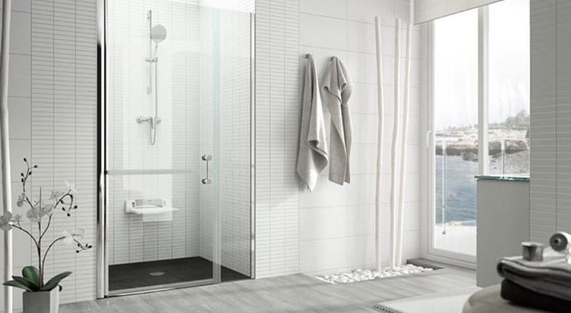 Cambiar tu banera por una ducha