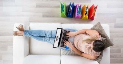 Comprar online facilmente y con seguridad