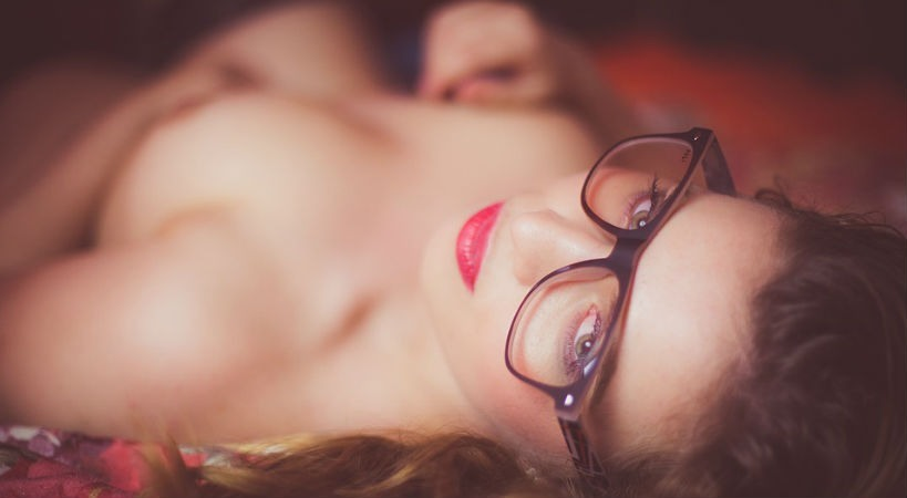 Fotos de mujeres encueradas