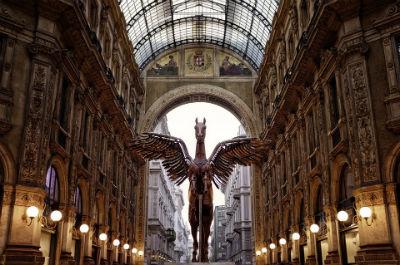 Que hacer en Milan la ciudad de la moda