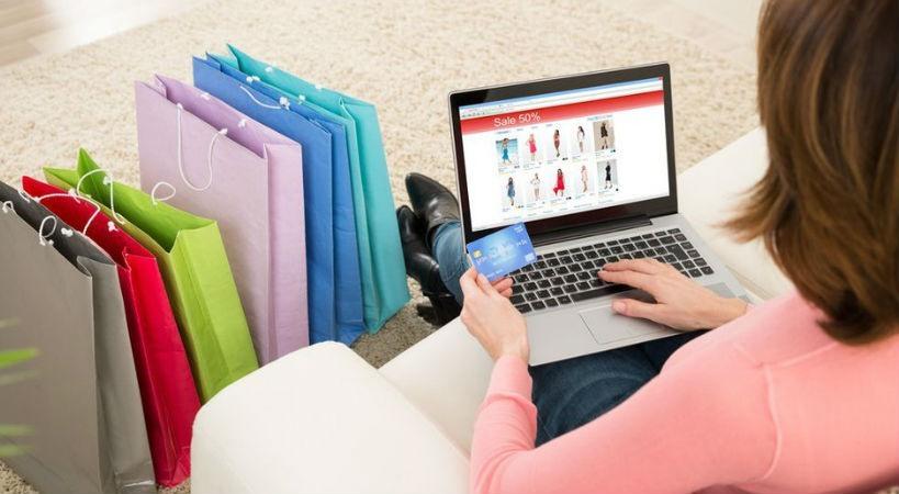 Realizar compras online de forma facil