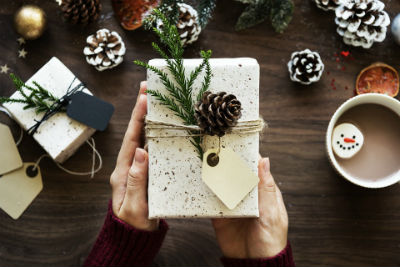 Regalos frikis originales por Navidad
