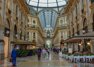 Turismo en Milan