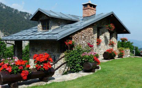 Ventajas de alquilar una casa de vacaciones en grupo