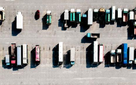 Herramienta de gestion de flotas