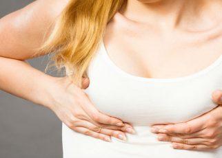Tratamientos para problemas en los pechos
