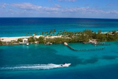 Vacaciones en Bahamas