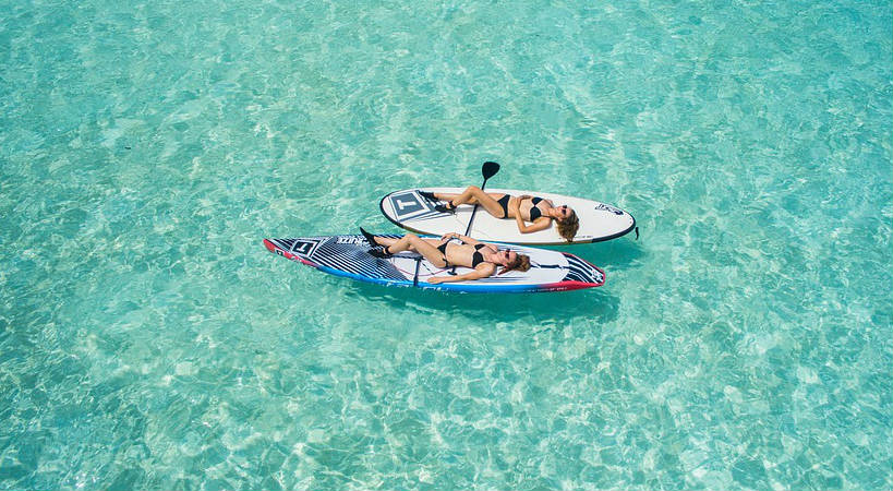 el paddle surf