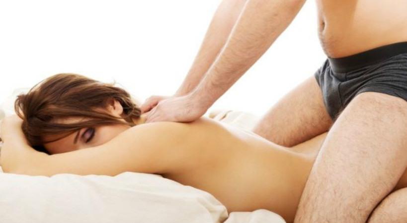 Disfrutar plenamente gracias al masaje erotico