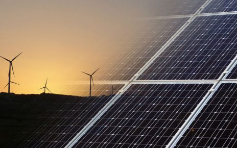 Energia renovable para tu hogar