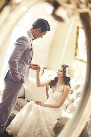 Espejos para bodas