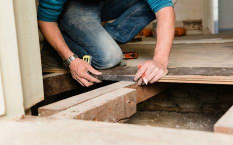 Mejoras y remodelaciones necesarias para el hogar