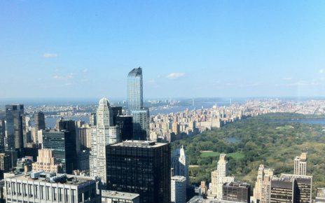 Parques de New York