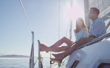 Regala una escapada romantica en barco