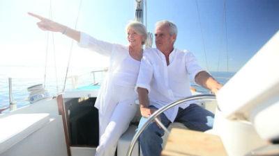 Regala una escapada romantica en barco a tu pareja