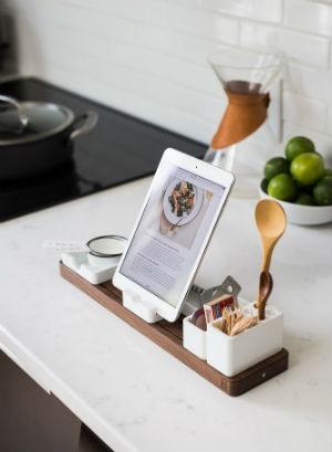 Avances en la tecnologia del hogar