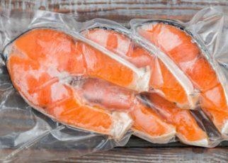 Beneficios de envasar alimentos al vacio