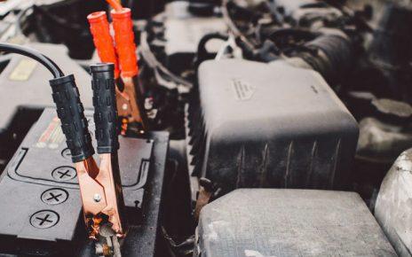 Consejos para cuidar la bateria de tu coche