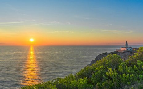 Los paisajes mas hermosos de Espana