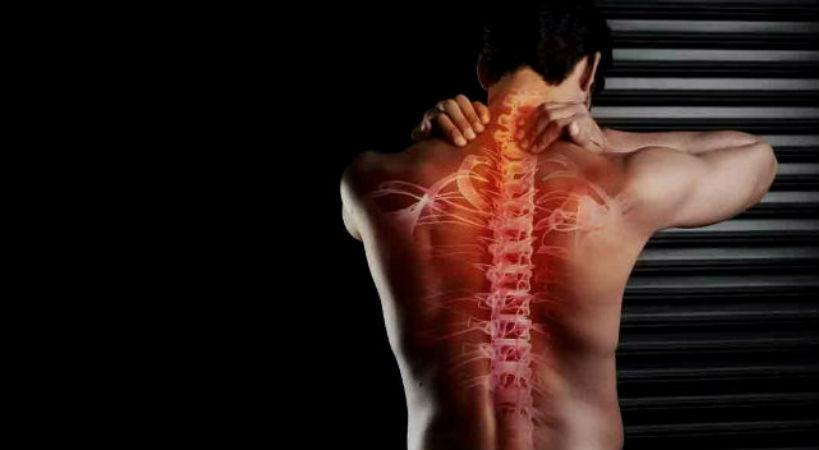 Pacientes con hernia discal
