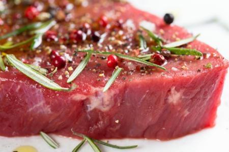 beneficios carne magra