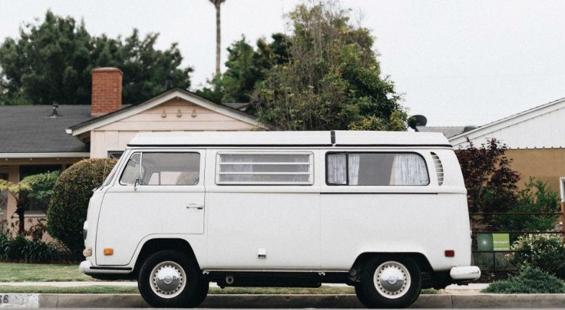 beneficios viajar furgoneta camper