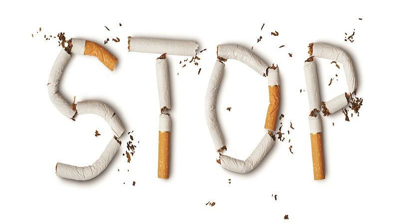 dejar el tabaco