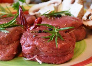 que es carne magra