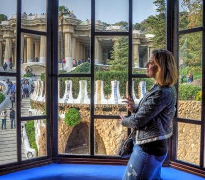 Barcelona y el turismo