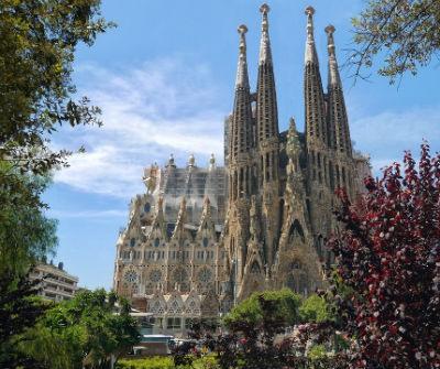 Destinos imprescindibles de Espana