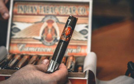 Los mejores regalos para fumadores de puros