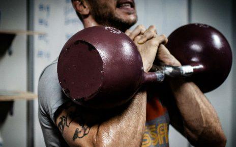 Materiales y accesorios para CrossFit