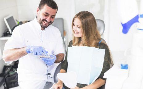 Salud dental patrimonio de por vida
