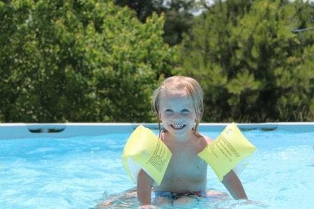 ventajas piscina desmontable