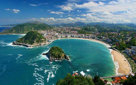 10 mejores playas españa