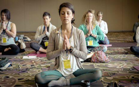 Como elegir una esterilla de yoga eco