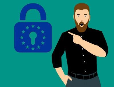 Reglamento General de Proteccion de Datos para la destruccion de archivos