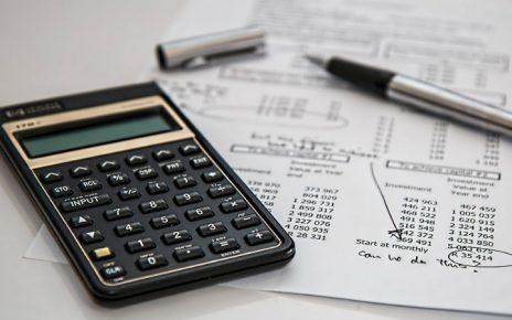 calculo de finanzas