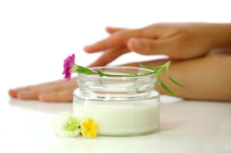cosmetica ecologica de manos natural