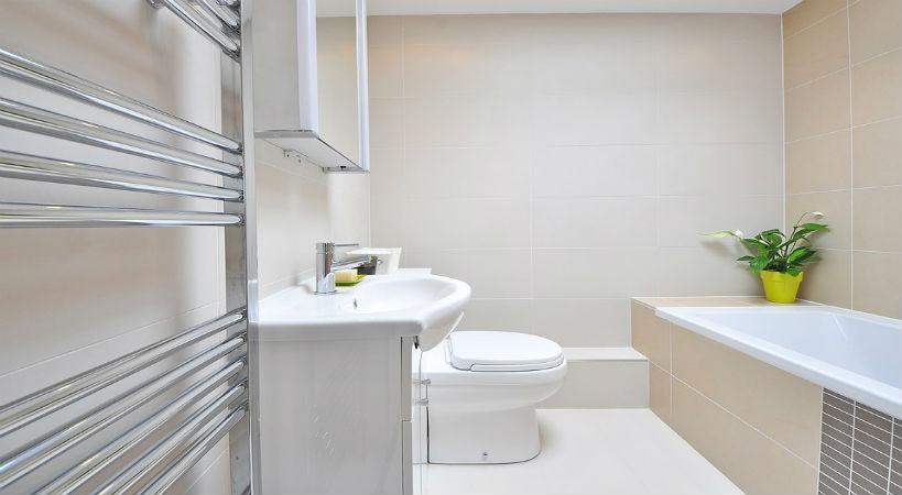 Cuartos de baño: decoración y comodidad - EsLife