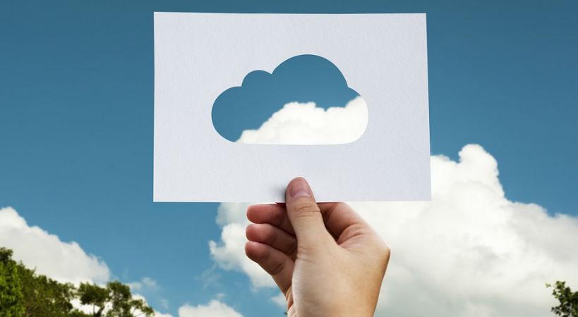 ecosistema nube de papel