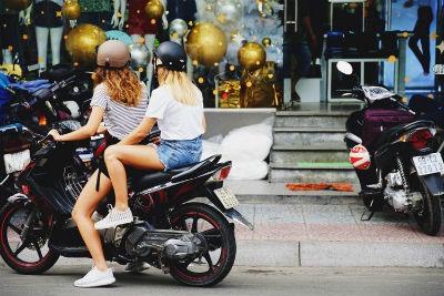5 consejos para elegir el mejor seguro de moto