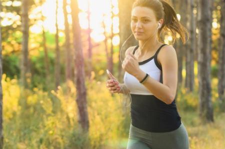 Alcanzar el ejercicio ideal